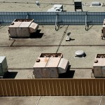 Roof Top Package Units
